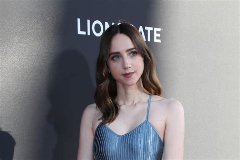 The Big Sick actress Zoe Kazan: 'There were better roles