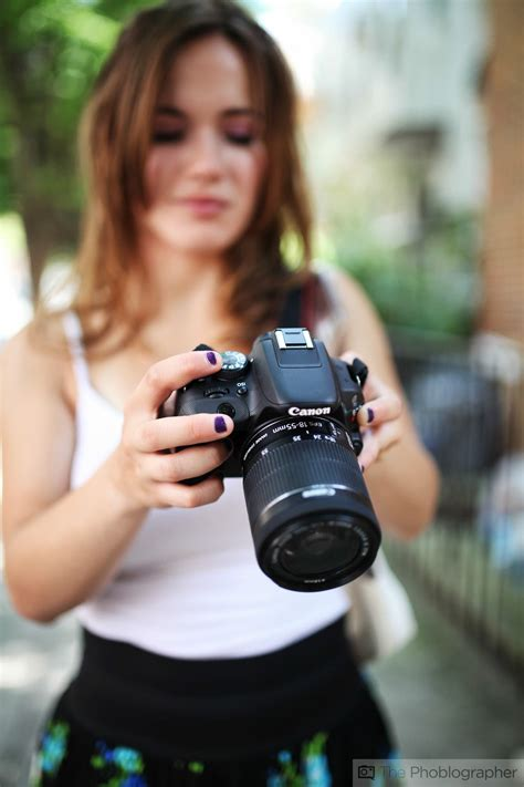 Review: Canon Rebel SL1 - The Phoblographer