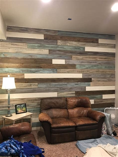 Amazing Wood Plank Walls To Add Warmth In Your Home