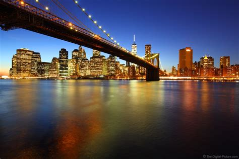 """Capturing Cityscapes During the """"Perfect 15"""" Subset of the"""